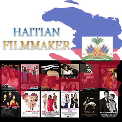 Haitian Filmmakers