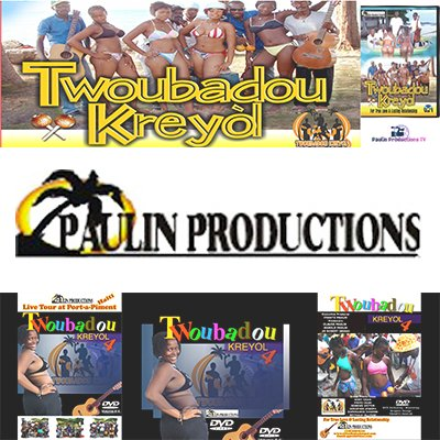 Paulin Productions