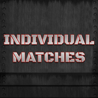 Individual Matches