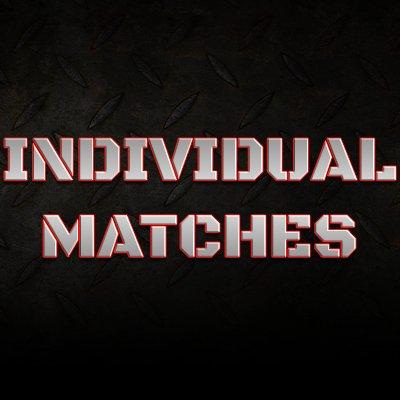 Individual Matches