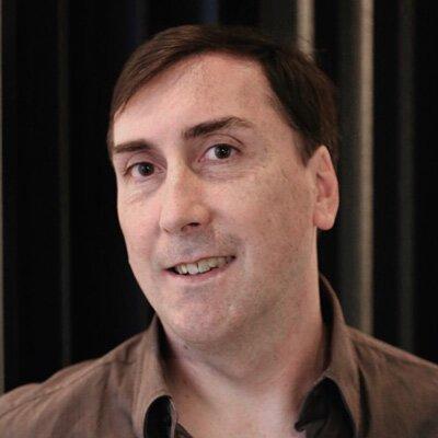 Damian Kearns