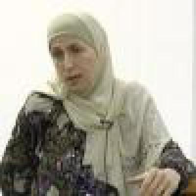 Noha Alshugairi, M.S. MFTI