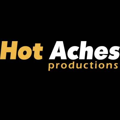 Hot Aches Productions Headshot