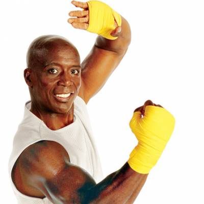 billy blanks bootcamp