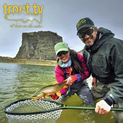 Trout TV Headshot