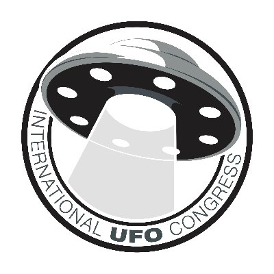 International UFO Congress Headshot