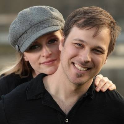 Nathan & Aline Headshot