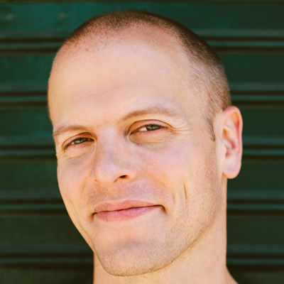 Tim Ferriss Headshot