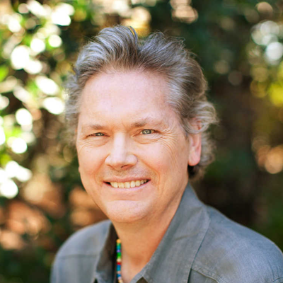 Bill Joy Headshot
