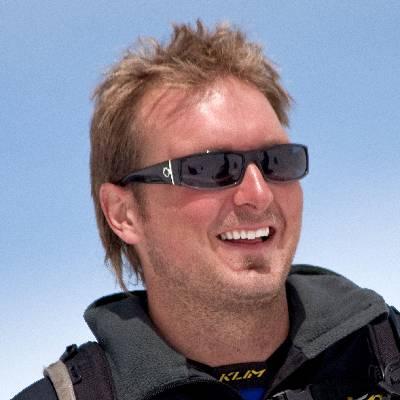 Mark Dixson