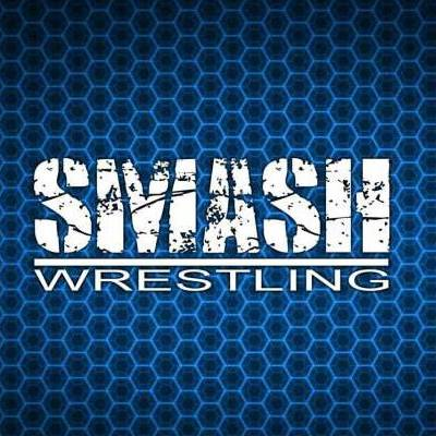 Smash Wrestling Headshot