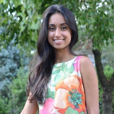 Nikhita Mahendru