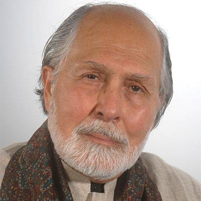 Dr. Seyyed Hossein Nasr