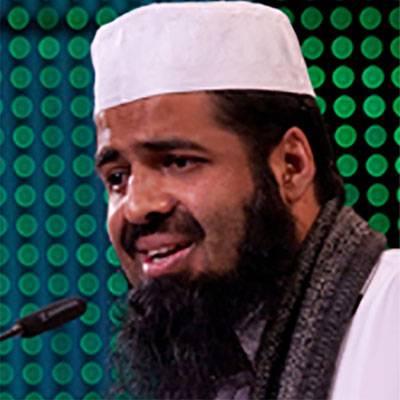 Shaykh Sulaiman Moola