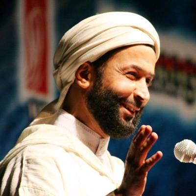 Shaykh Mokhtar Maghraoui