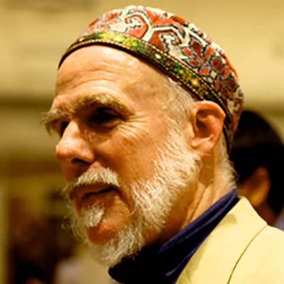 Dr. Umar Faruq Abd-Allah Headshot