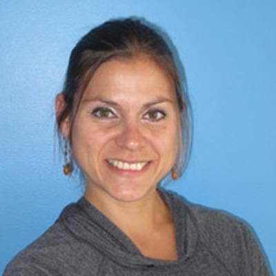 Katie Buzuvis