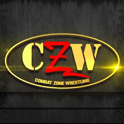 Combat Zone Wrestling Headshot