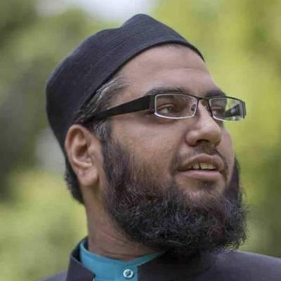 Abdul Nasir Jangda Headshot