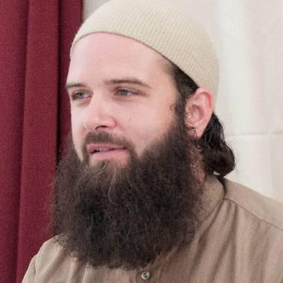 Shaykh Rami NSour