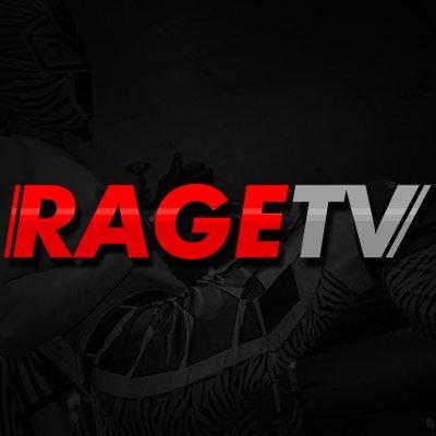 MCWRageTV Headshot