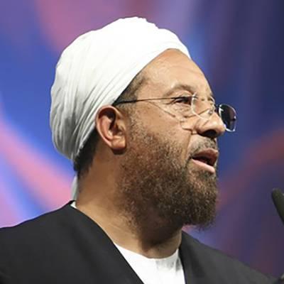 Shaykh Abdullah Hakim Quick
