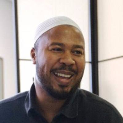 Shaykh Abdullah bin Hamid Ali