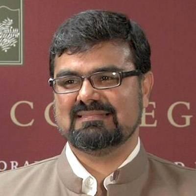 Dr. Mahan Mirza