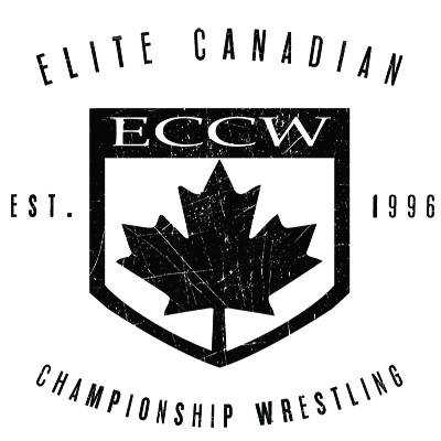 Elite Canadian Championship Wrestling Headshot
