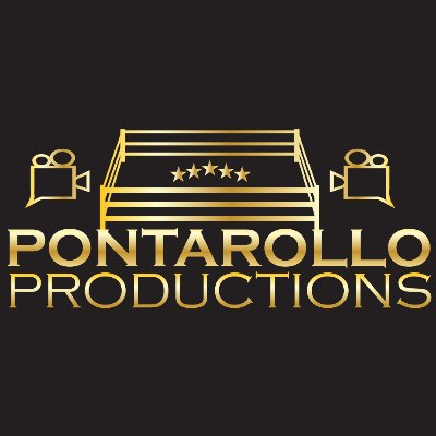 Pontarollo Productions Archives Headshot
