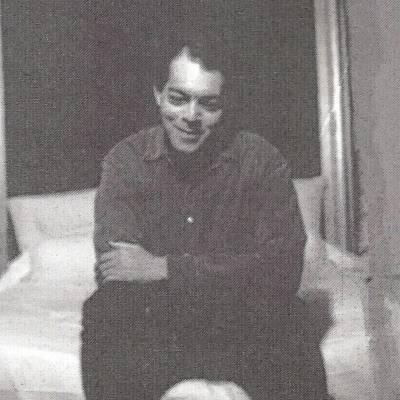 Michael Almereyda Headshot