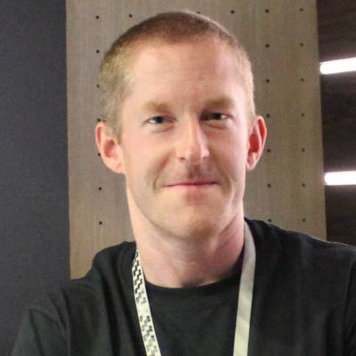 Paul Maunder