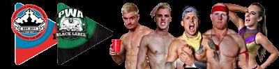 Pro Wrestling Australia vs Newy Pro