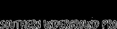 Southern Underground Pro