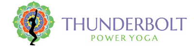 Thunderbolt Power Yoga TV