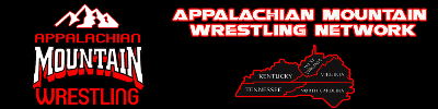 Appalachian Mountain Wrestling Network