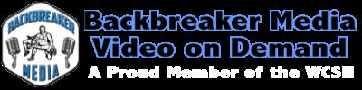 Backbreaker Media