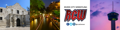 River City Wrestling - RCW