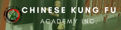 Chinese Kung Fu Academy Inc.