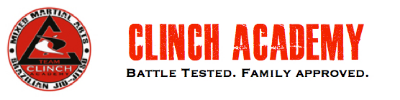 Clinch Academy BJJ & MMA On-line