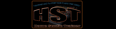 HST - Your Home Studio Trainer