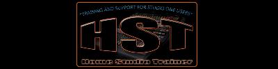 HST - Your Home Studio Trainer