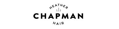 Heather Chapman Hair
