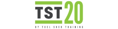 TST20 Presented by Tuel Shed Training