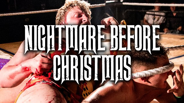 IPW - Nightmare Before Christmas - 2016