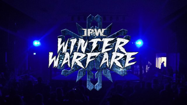 IPW - Winter Warfare - 2017