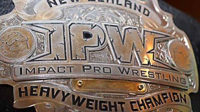 IPW From The Vault Volume 1