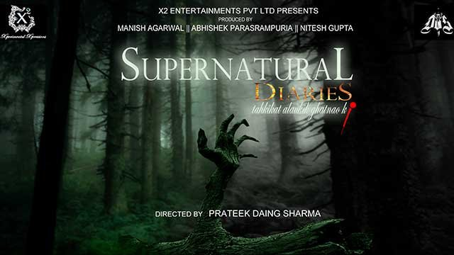 Supernatural Diaries