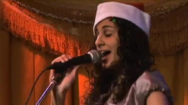 "Twisted Wish Holiday Healing - Demetra Dokos ""Santa Baby"""