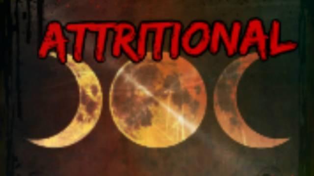 Attritional